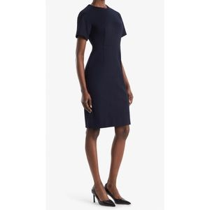 M.M. Lafleur Gayle Dress